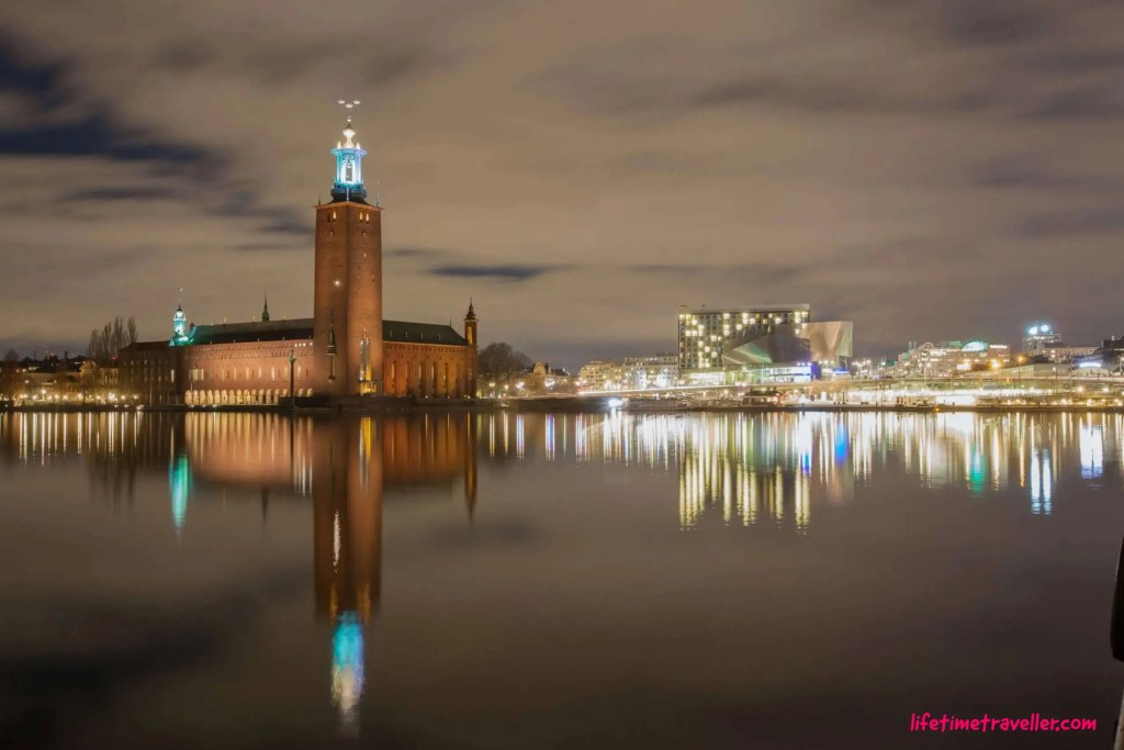 Why Stockholm is the Best Nordic Capital