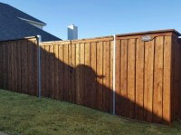 Lifetime Fence Company | Fence Companies | Roofing ...
