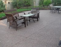 pea gravel patio - DriverLayer Search Engine