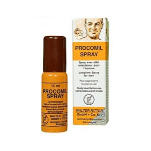 Procomil Sexual Performance Delay Spray