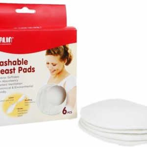 Farlin Washable Breast Pads