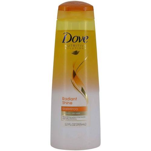 Dove Advanced Hair Series Shampoo, Radiant Shine