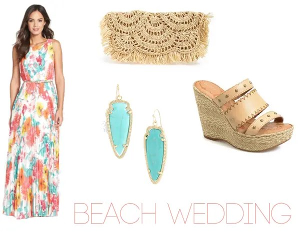 What to Wear to a Summer Wedding  Life Unsweetened