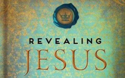 Revealing Jesus: A 365 Day Devotional