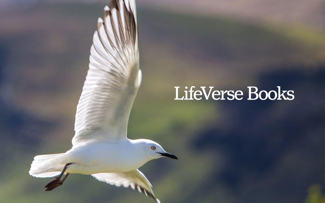 life verse books