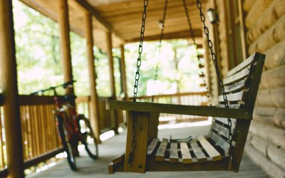 Daily Inspirational Book Deals for a Porch Swing Afternoon
