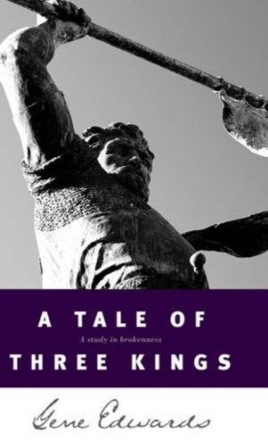 A Tale of Three Kings ~ Book Review