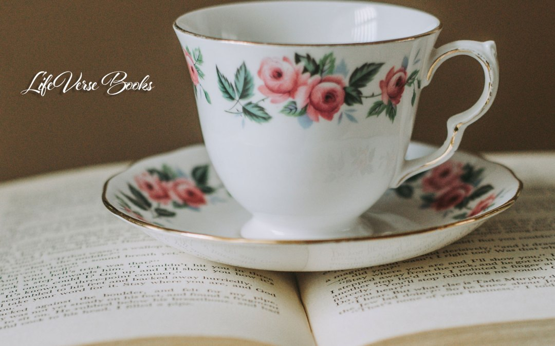 Tea Drinker's Reading Collection