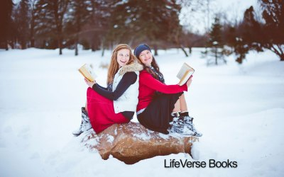 Snow Day Inspirational Book Bargains for 2/17/2021