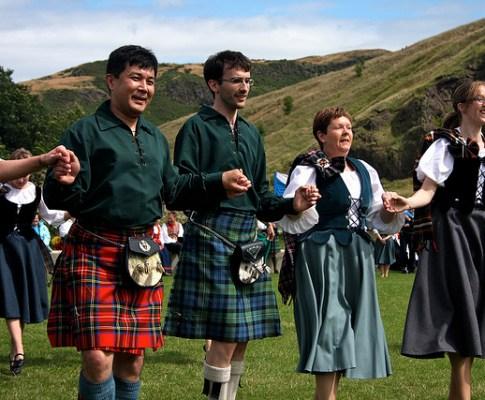 Teaching Western Culture: a conversation (part three)