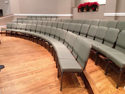 ergonomic furniture in the classroom old barber chairs upholstered church chairs, sanctuary seats