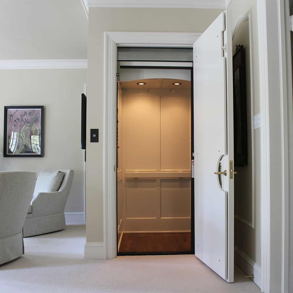 Stair Lifts Vs Home Elevators Which Is Best For Me | Stair Design For Seniors | World's | Contemporary | Steel | Unique | Indoor