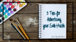 5 Tips for Advertising your Side Hustle