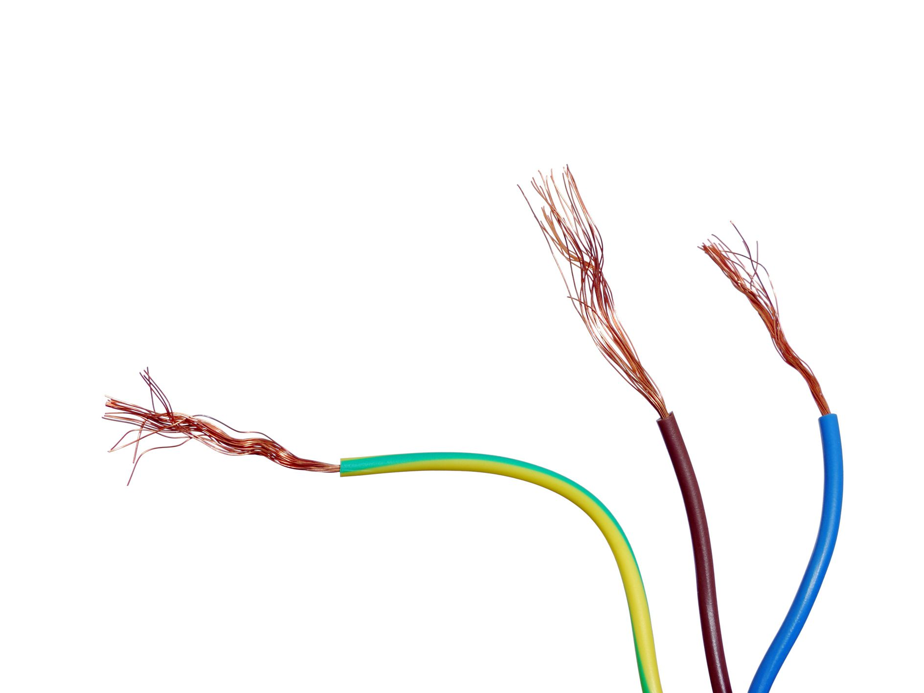 hight resolution of how to splice wires for speakers and home theater systems