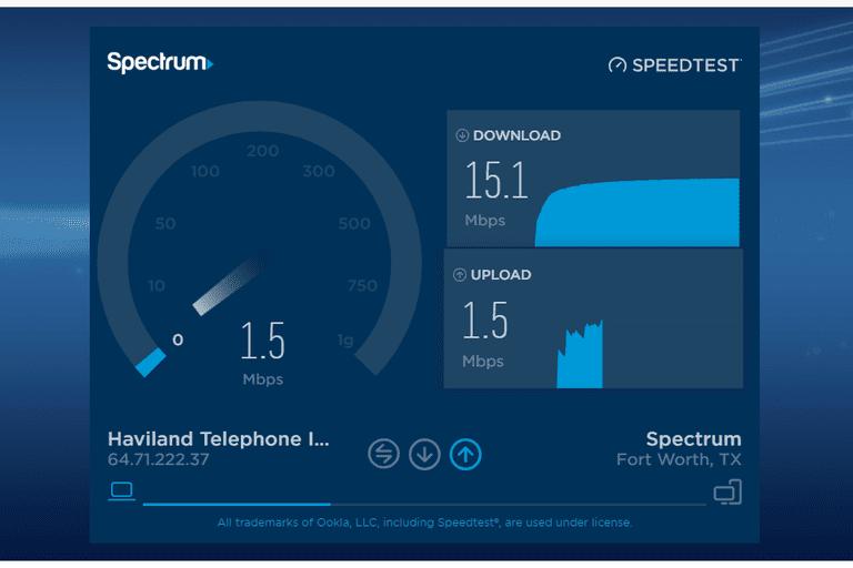 Charter Spectrum Antivirus