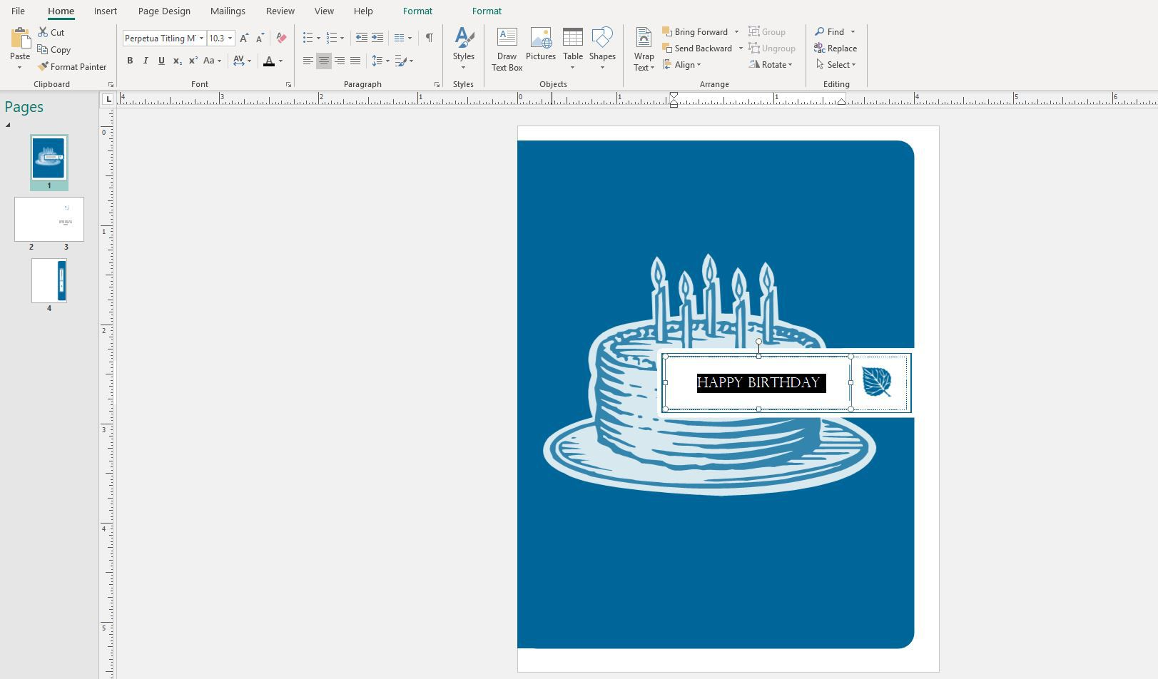 Microsoft Publisher Tutorial For Beginners