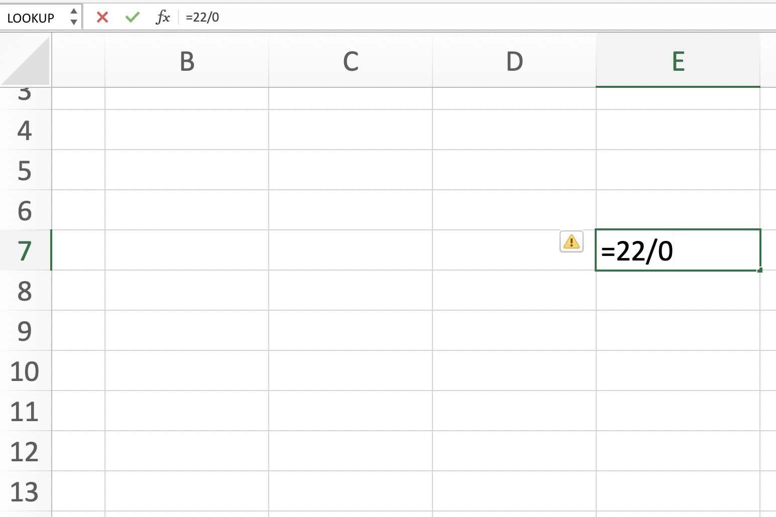 Worksheet Is Not Showing In Excel