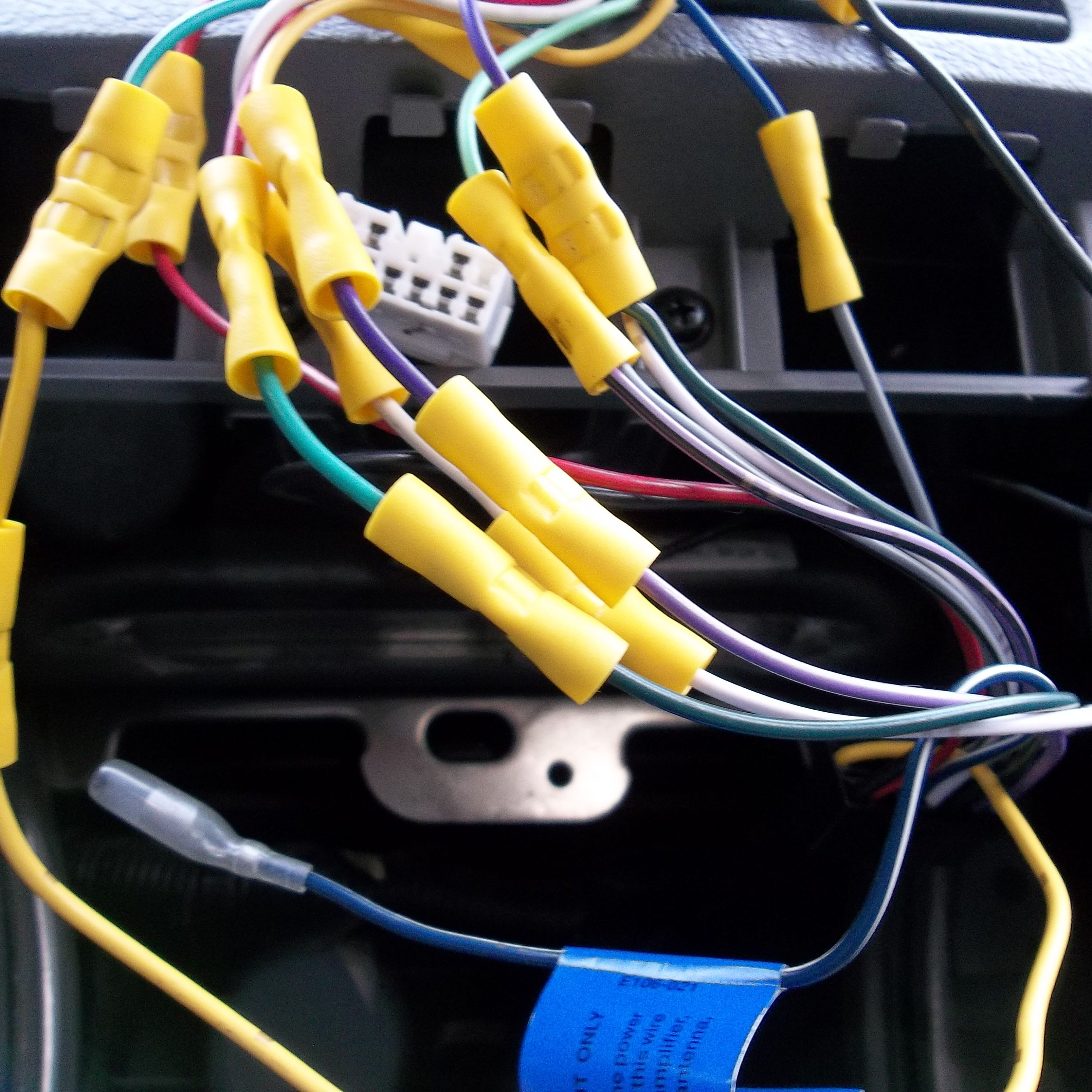 patch cable wiring diagram of a single phase dol starter what you need to know about car amp