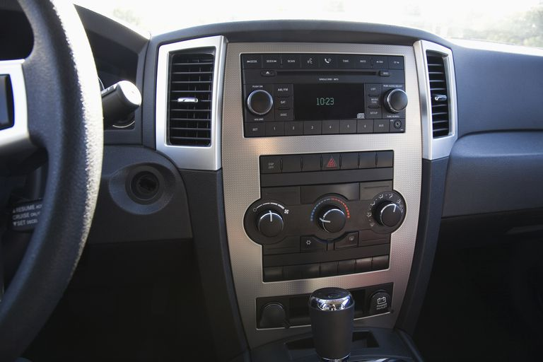 Jeep Grand Cherokee Fuse Box Diagram Cigarette Lighter And Accessory Socket Differences