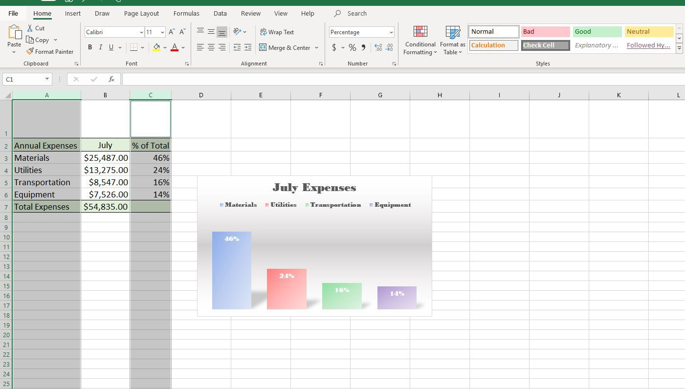 How To Autofit In Excel