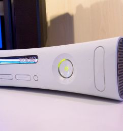 play dvds on the xbox 360 [ 3000 x 2001 Pixel ]