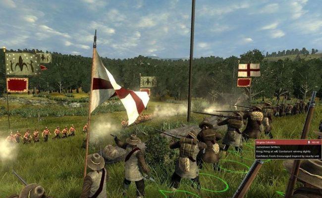 Empire Total War Game Demo Download