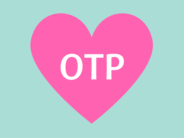 what otp stands for