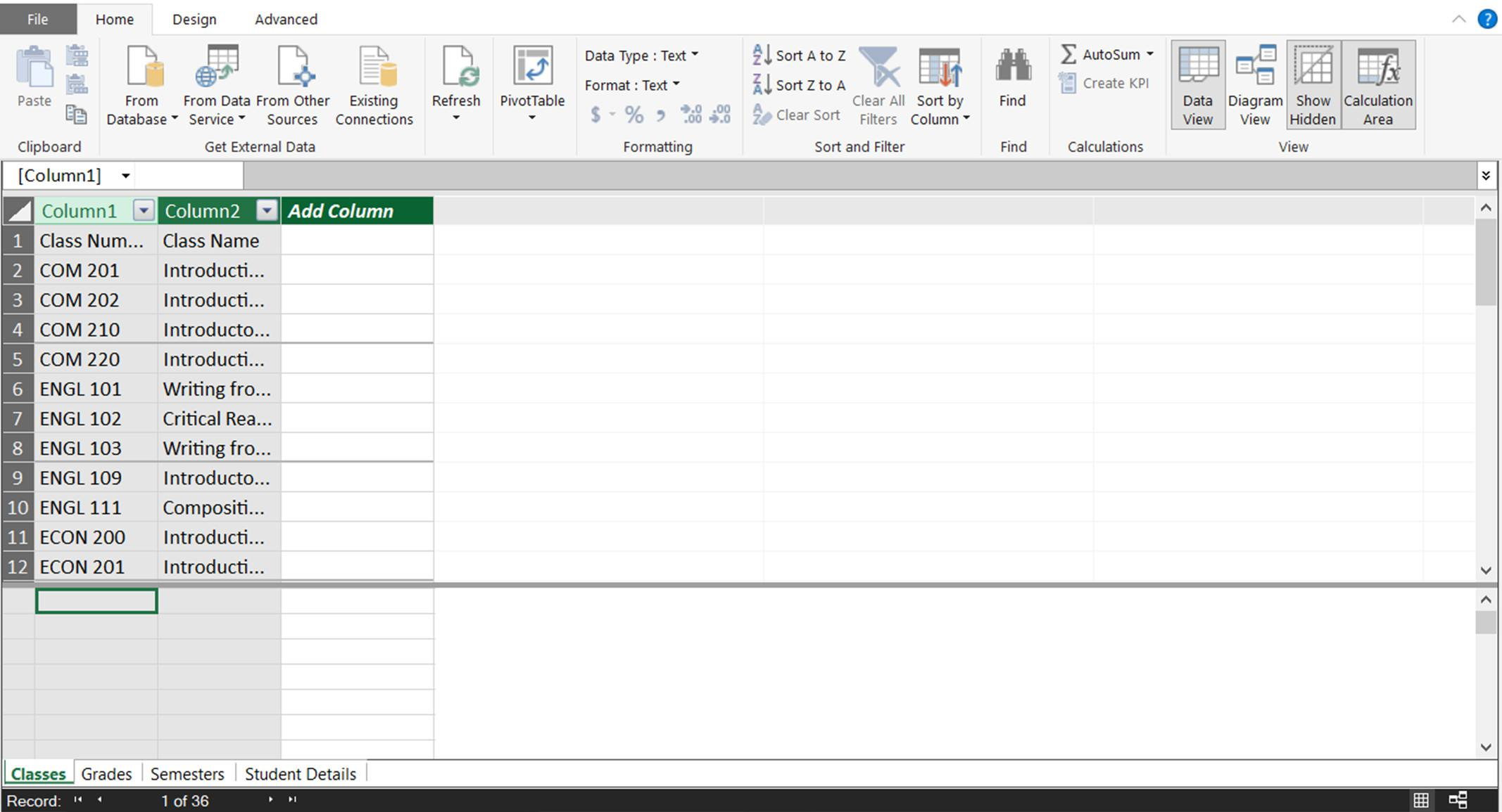 Power Pivot For Excel What It Is And How To Use It