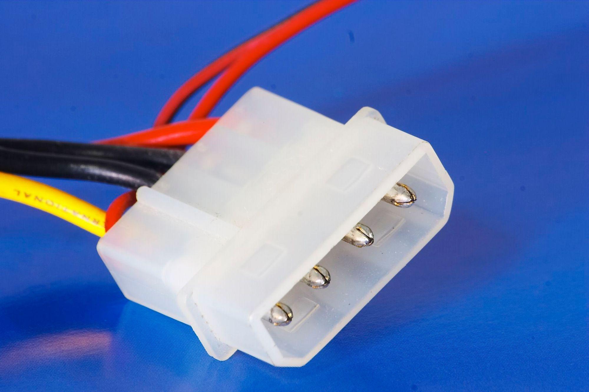hight resolution of molex to satum wiring diagram