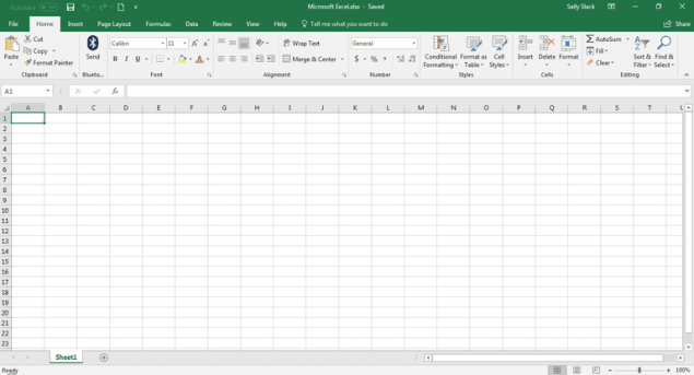 8 Mouse Navigation Tips In Microsoft Excel