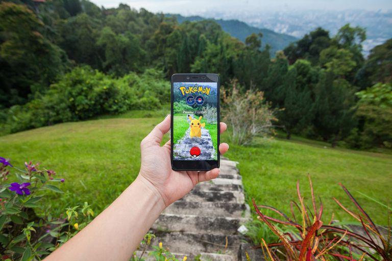 the top 5 pokemon