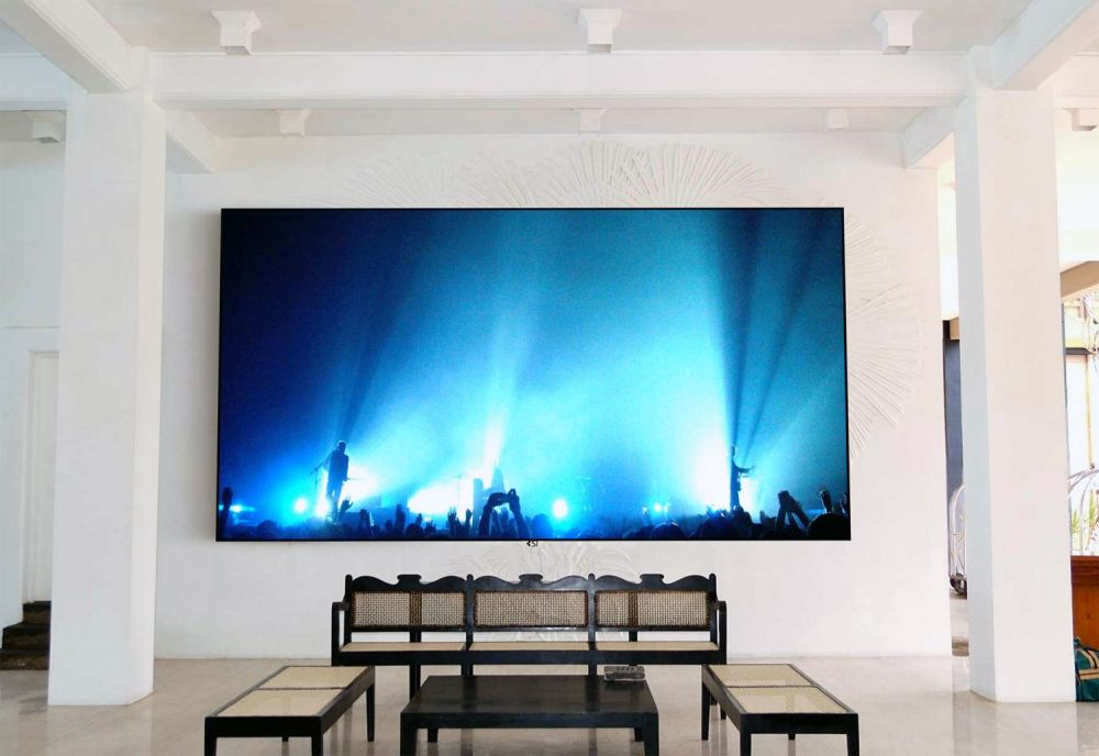 medium resolution of video projection screens what you need to know