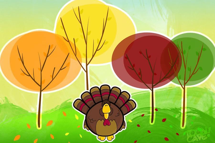 13 best thanksgiving wallpapers