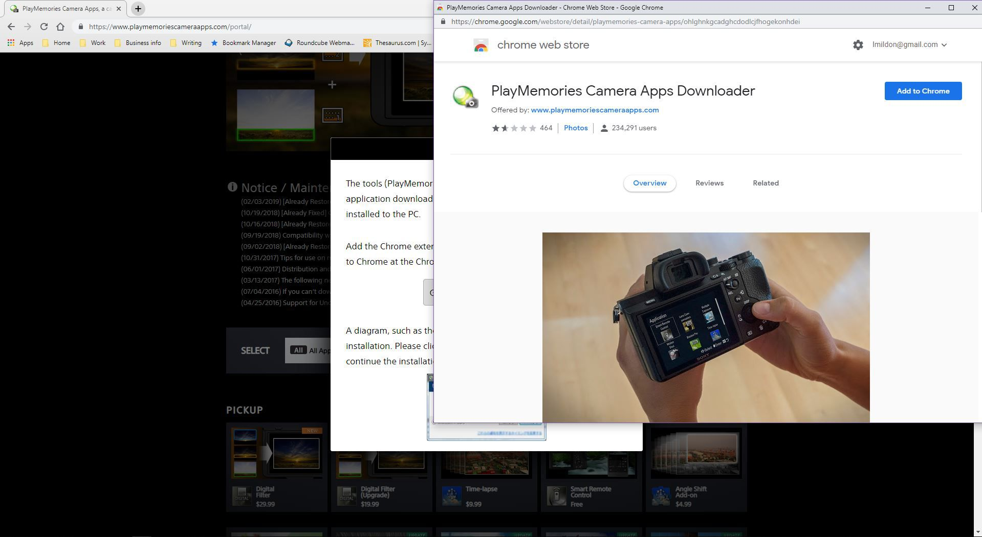 How to Use the Sony Camera App PlayMemories