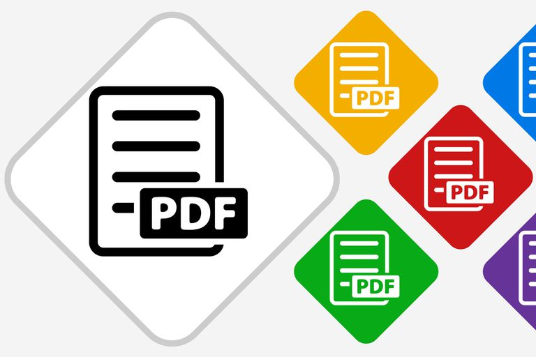 converting paper documents to