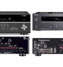 home theater receiver vs stereo receiver [ 1349 x 800 Pixel ]