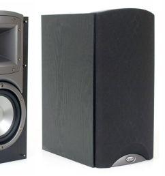 klipsch b 3 bookshelf speaker [ 1500 x 753 Pixel ]