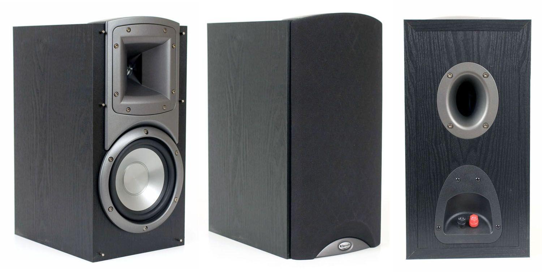 hight resolution of klipsch b 3 bookshelf speaker