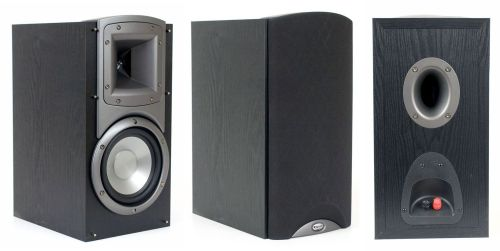 small resolution of klipsch b 3 bookshelf speaker