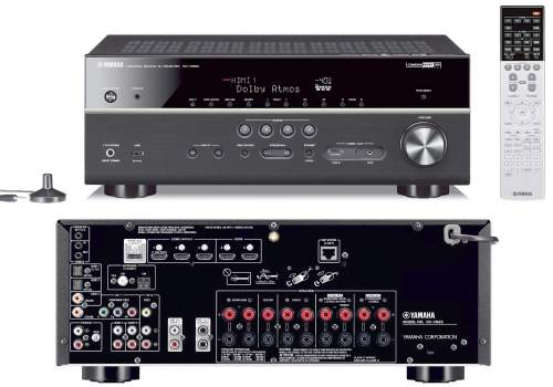 small resolution of how to get a home theater receiver up and running