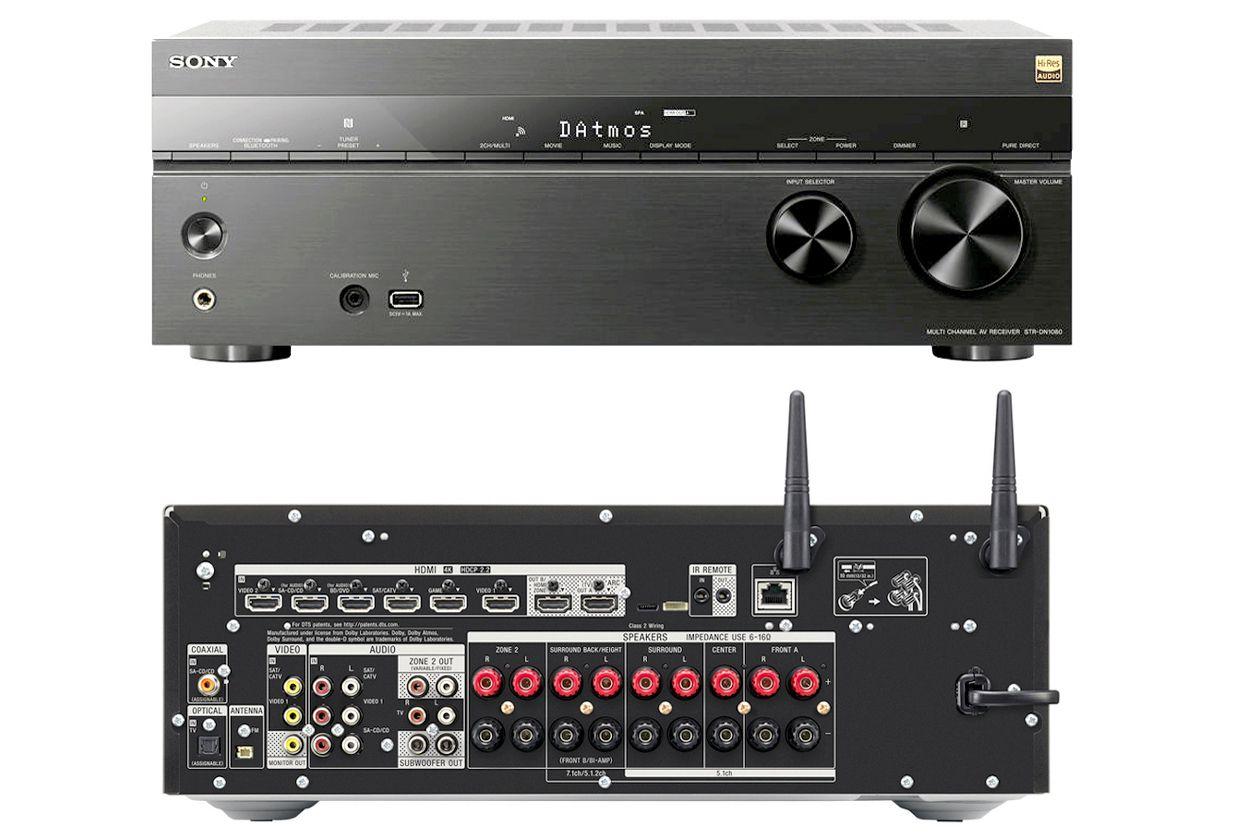 av receiver wiring diagram atx power supply schematic wireless home theater connectivity options