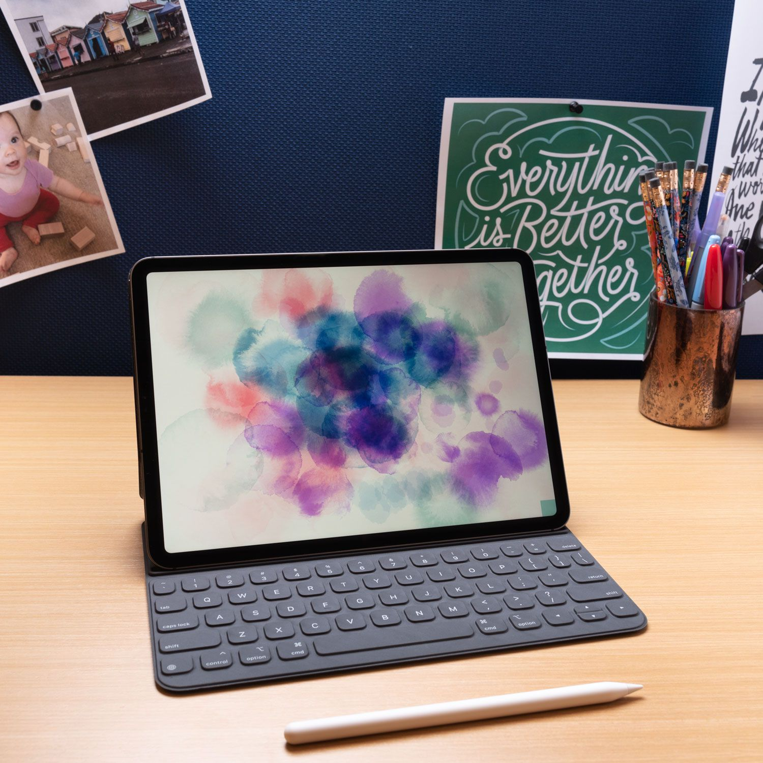 Apple iPad Pro 2018 11inch Review The Best on the Market