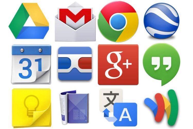 Image result for google app