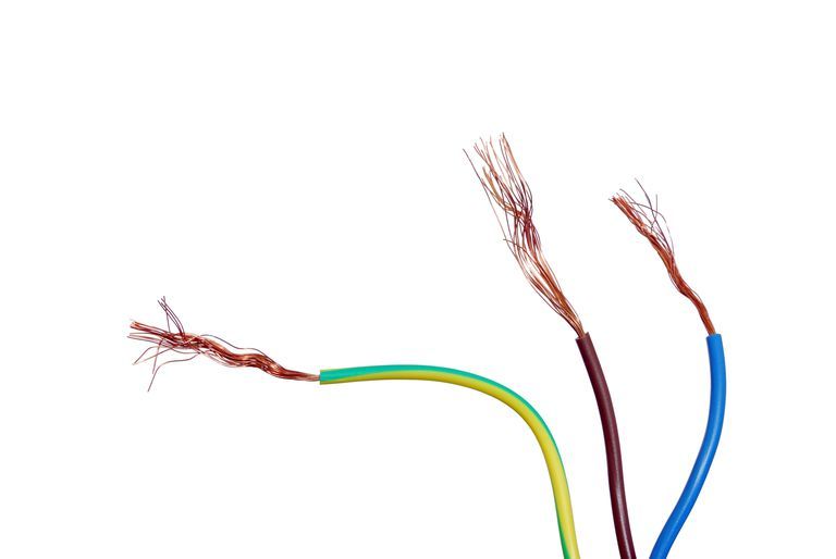how to splice wires