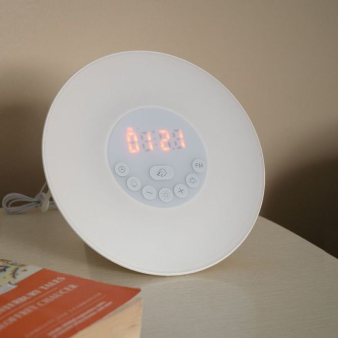 Totobay Wake Up Light 2nd Gen Review
