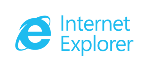 Image result for iexplorer logo