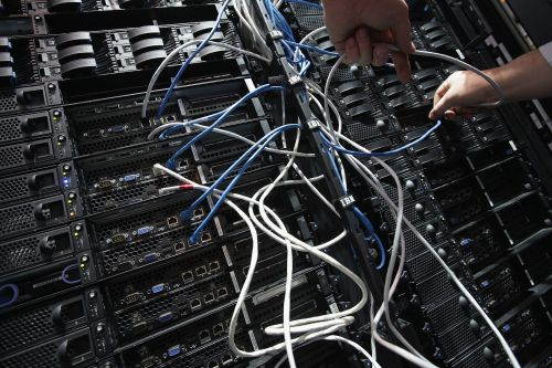 small resolution of server cluster cebit 2012