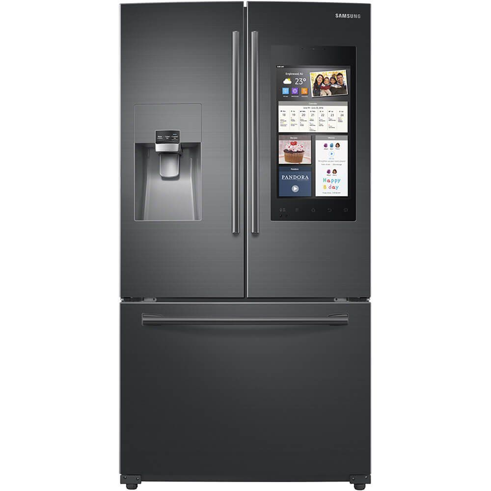 The 7 Best Smart Fridges to Buy in 2018