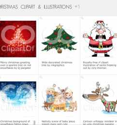 christmas clip art from clipartof [ 2020 x 1170 Pixel ]