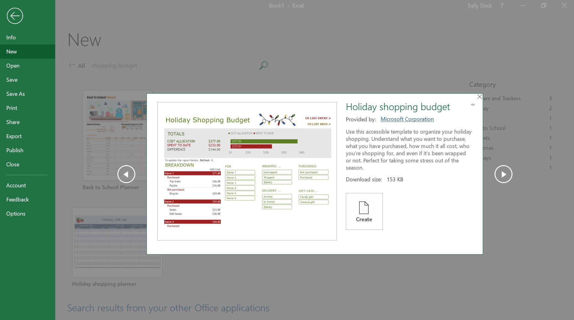 Microsoft S Best Free Diy Christmas Templates For